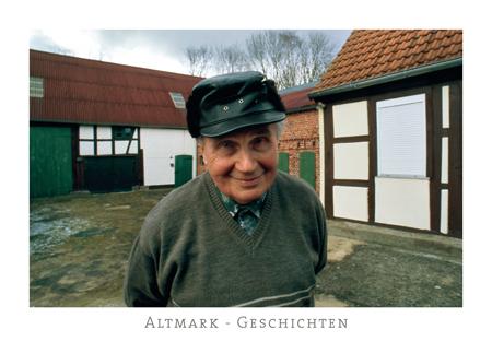 Altmark-Geschichten
